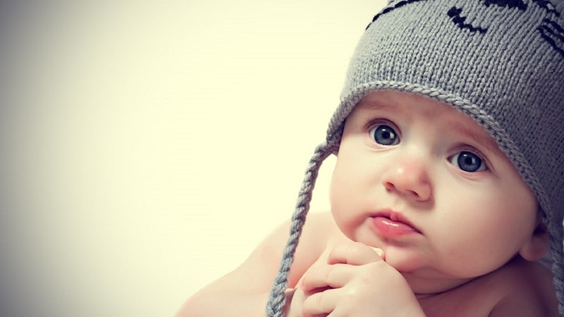 Babies Wallpapers For Laptop: 30+ Cute Baby Pictures And Wallpapers