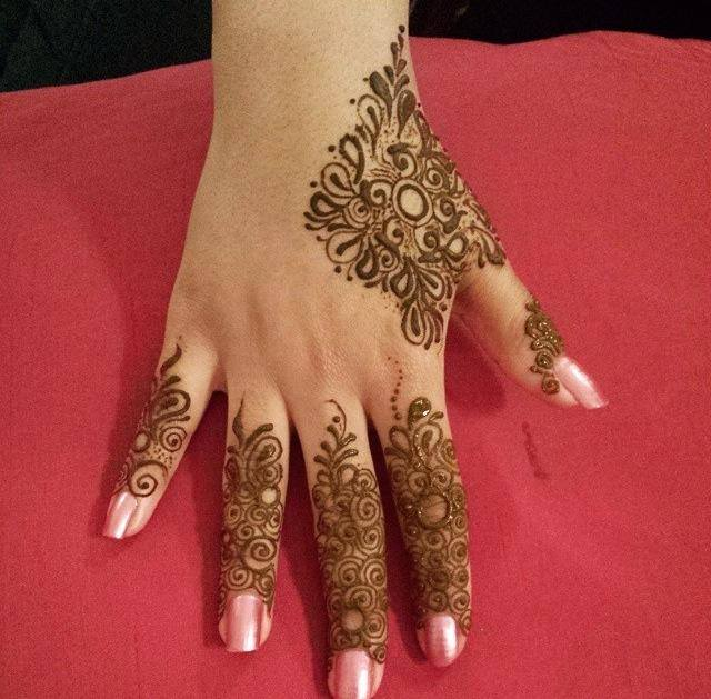 Mehndi Designs For Girls And Women 2016  Style Arena