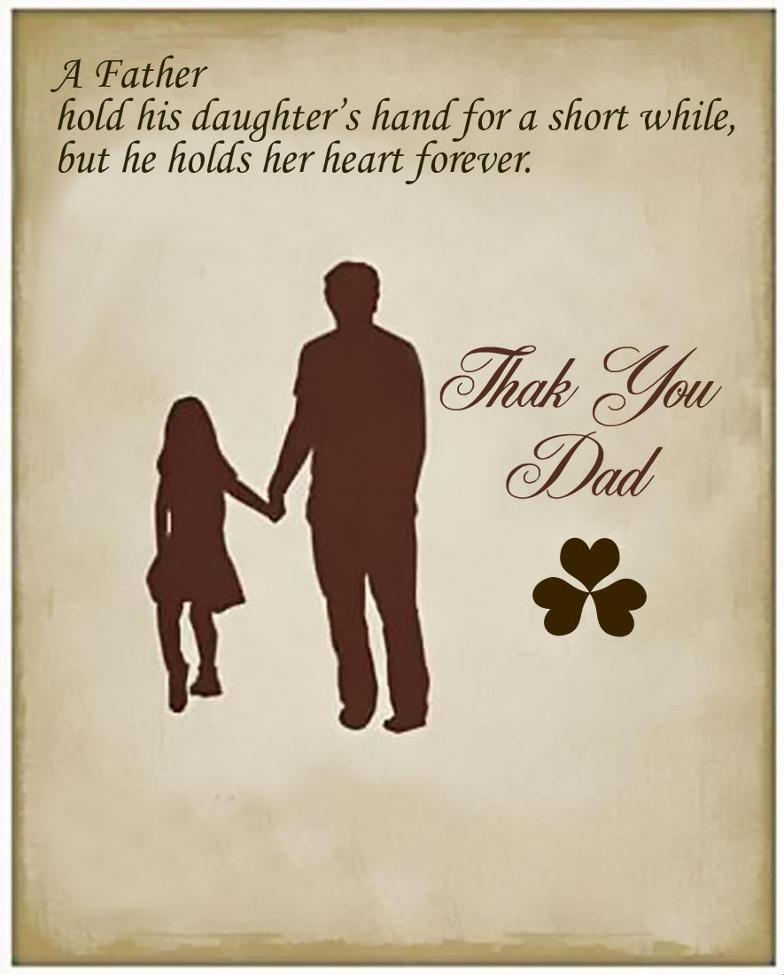20 inspiring fathers day quotes style arena for Quotes for a father