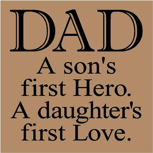 Dad Inspirational Quotes Gorgeous 48 Inspiring Fathers Day Quotes Style Arena