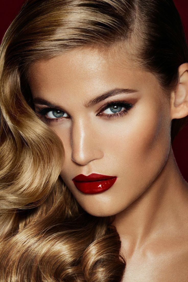 20+ Beautiful Makeup Looks To Try In 2016