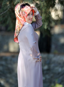 summer hijab outfits for autumn