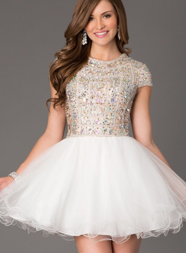 30  Graduation Dresses Ideas For Girls - Style Arena