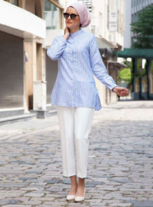 modest fashion must-haves