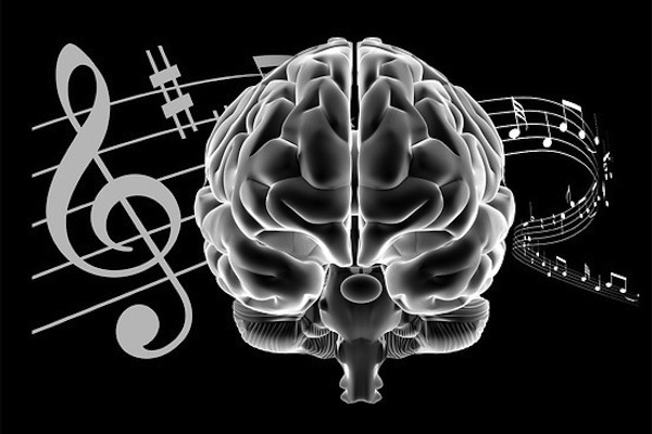 psychological functions of listening to music